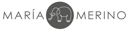 Maria Merino Logo